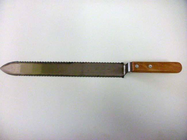 Μαχαίρια Απολεπισμού