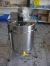 Μελιτοεξαγωγέας 4ων πλαισίων (Ηλεκτρικός)