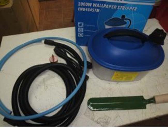 Ηλεκτρικό boiler ατμού με ατμομάχαιρο